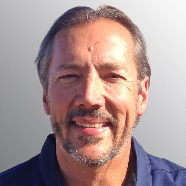 Dennis Myers Firefighter