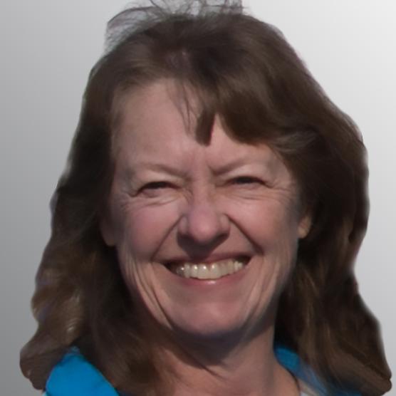Gail Loveman Firefighter, EMR