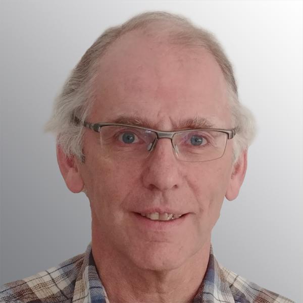 Ed Sherrington