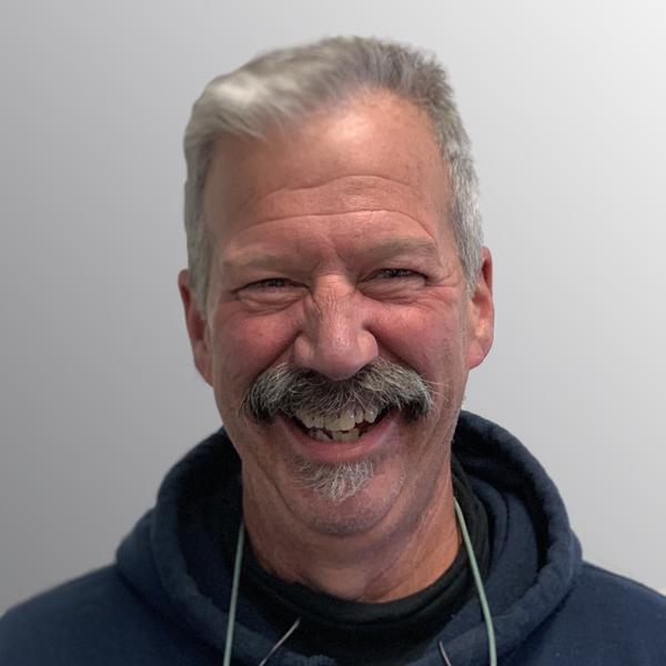 Steve Zalk Firefighter