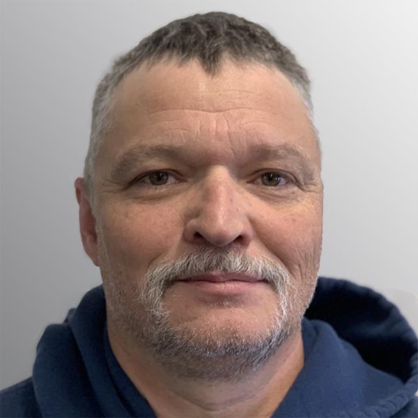 John Benson Fire Chief Firefighter, EMT