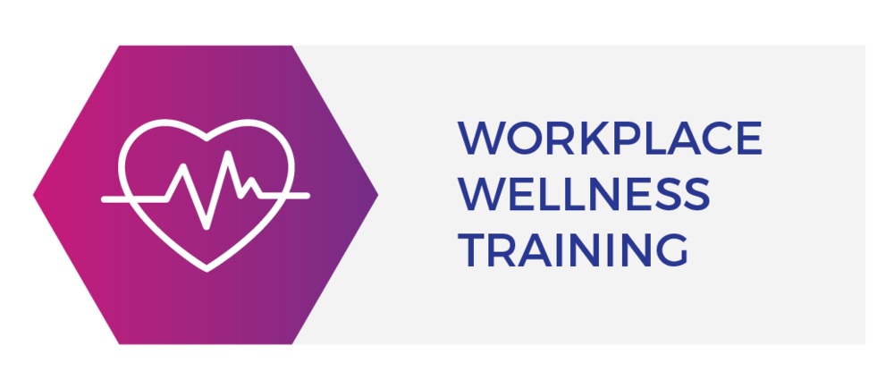 Interactive wellness presentations for everyone impacted by stress in the workplace