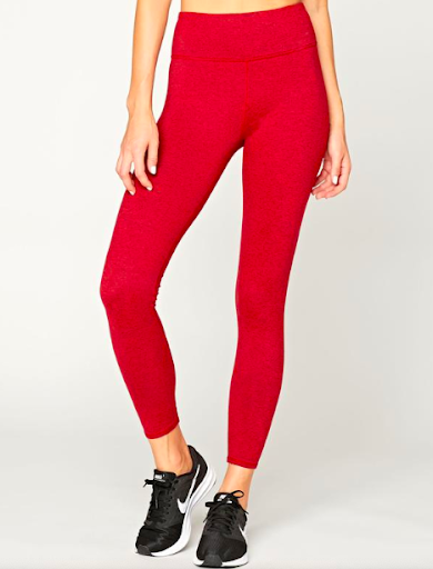 Threads 4 Thought - Betty High Waist Legging $74 (xs-xxl)