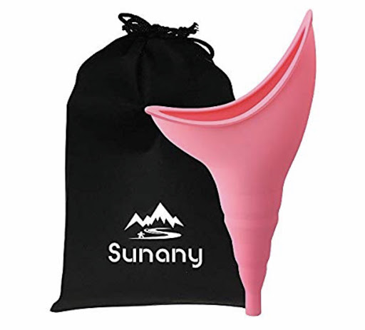Sunany Female Urination Device