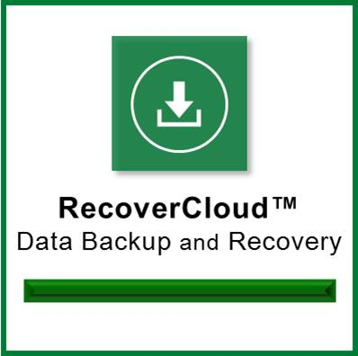 Data backup and recovery - Data backup & recovery offering options for live replication or complete image recovery.Learn More >