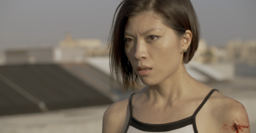 Amy Tsang as Karen