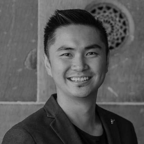 Calvin Ng - Founder / Managing Partner