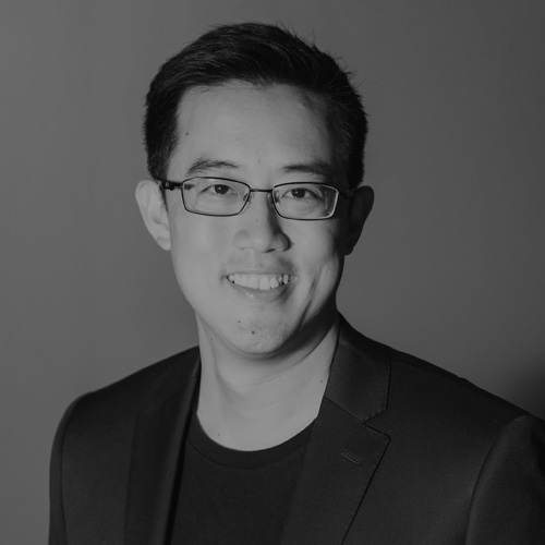 Charles Wong - Venture Director
