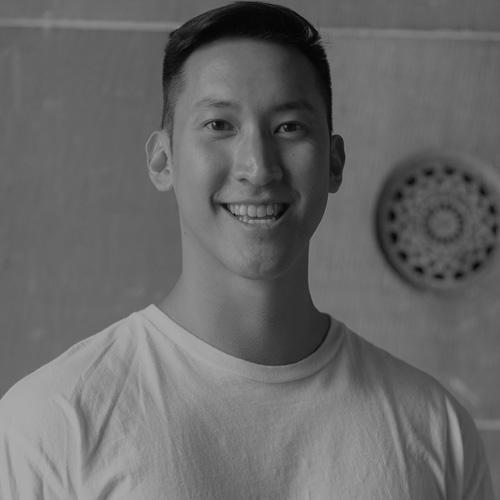Eric Tran - Venture Analyst