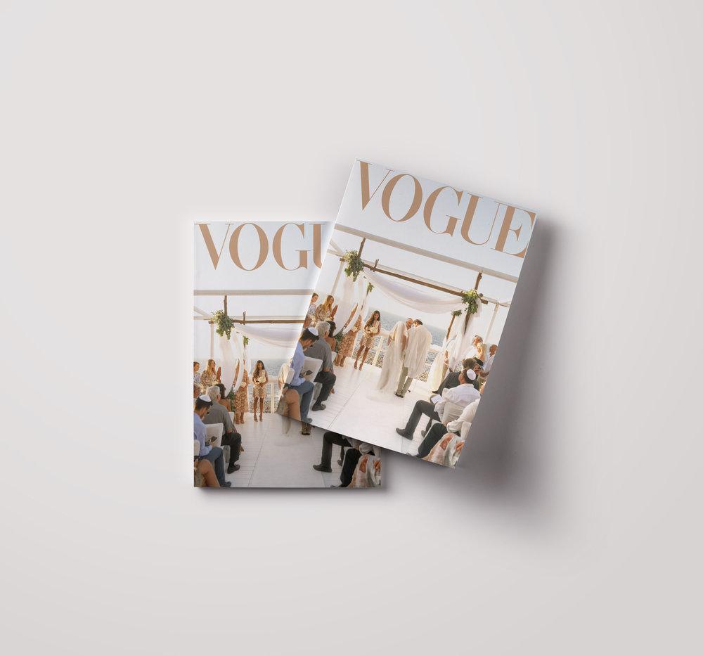 Jeremy Blode Vogue