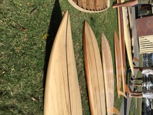 Bywater Design Hollow wooden Board day