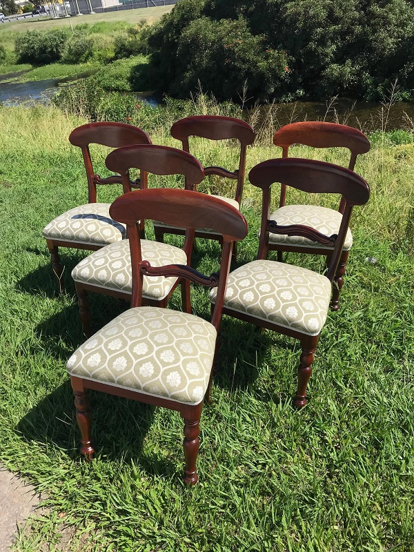 classic chairs bywater design