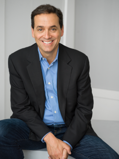 Daniel Pink, Author of Drive