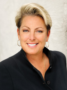 Dina Dwyer Owens, Author of Live RICH
