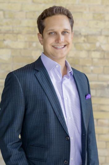 Jason Dorsey, President of the Center for Generational Kinetics