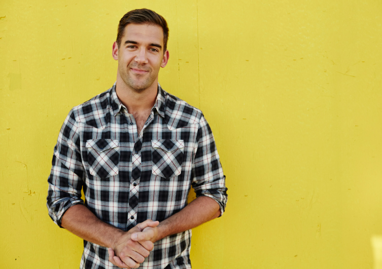 Lewis Howes, Author of The School of Greatness