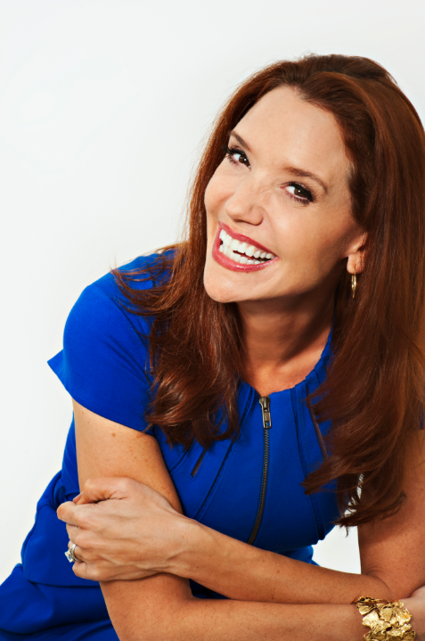 Sally Hogshead, Author of Fascinate