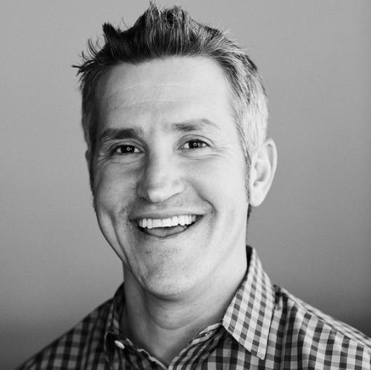 Jon Acuff, Author of Do Over