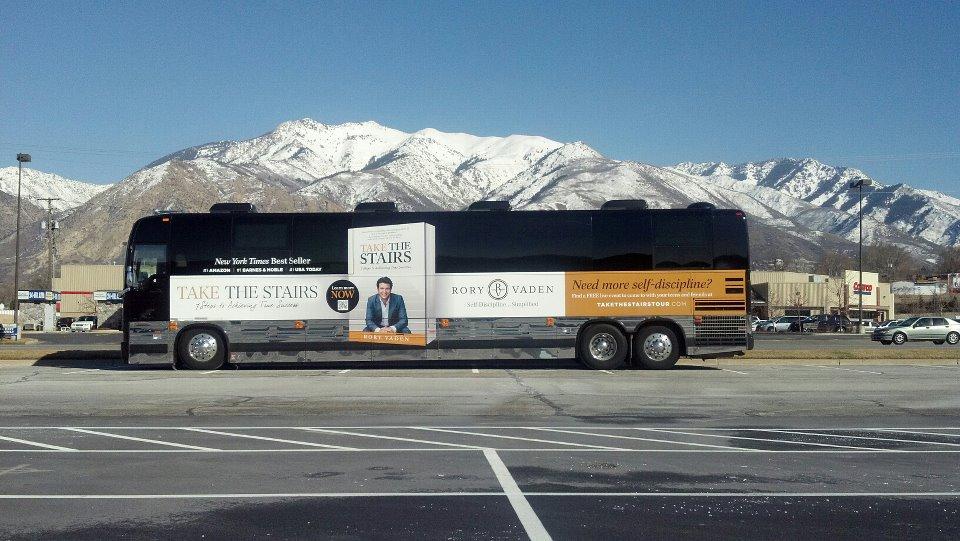Take the Stairs Tour Bus Salt Lake Mountains.jpg