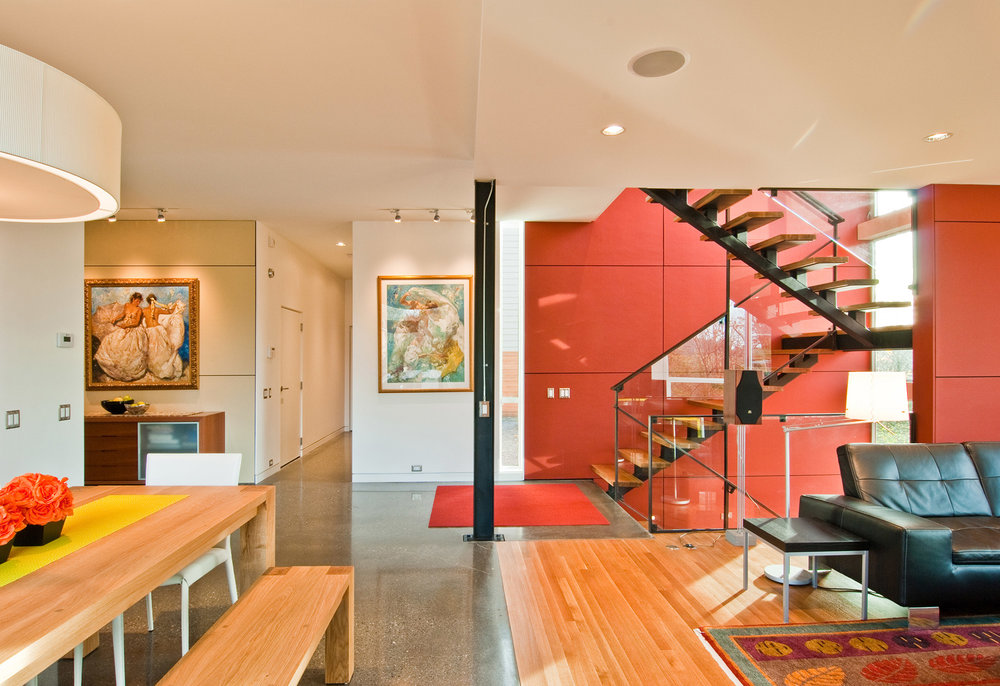 Massena Residence by BUILD LLC