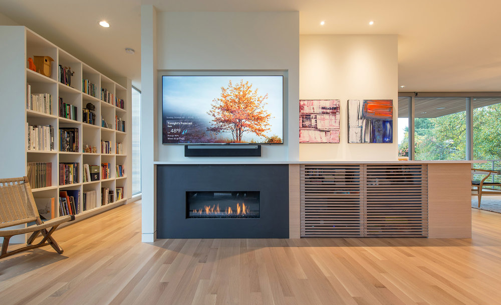 Case Study House 2016 by BUILD LLC