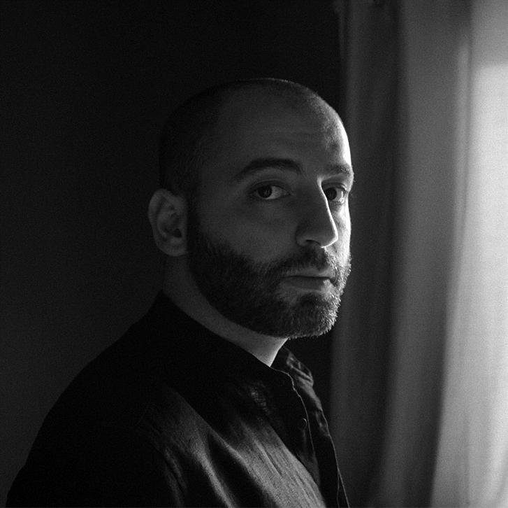 Mohamed Tabaja, BArch (Lebanon) [2016-2017]