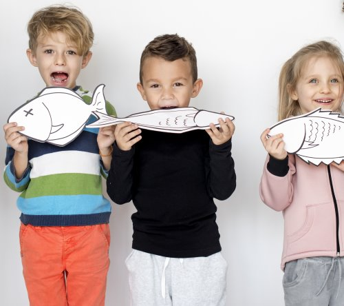 Fish for Children