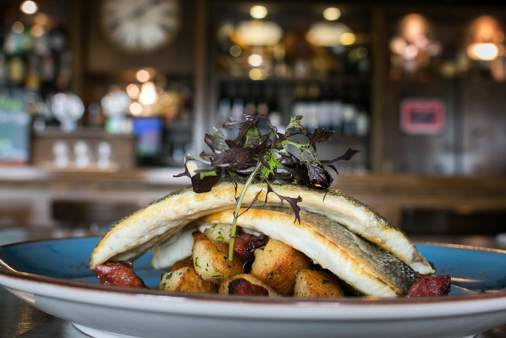 €50 Dining Offer for two at the award winning Oar House Restaurant, Howth