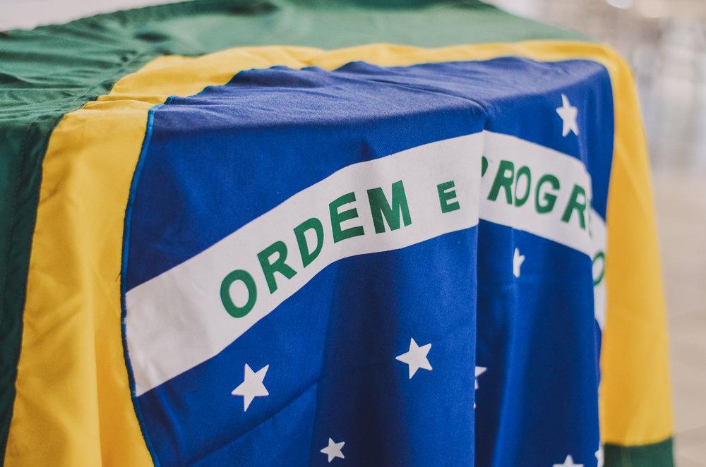 ETIV do Brasil - Volunteer abroad - Learn Portuguese