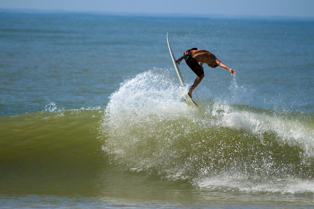 ETIV do Brasil - Volunteer Life - Surf in Itacaré