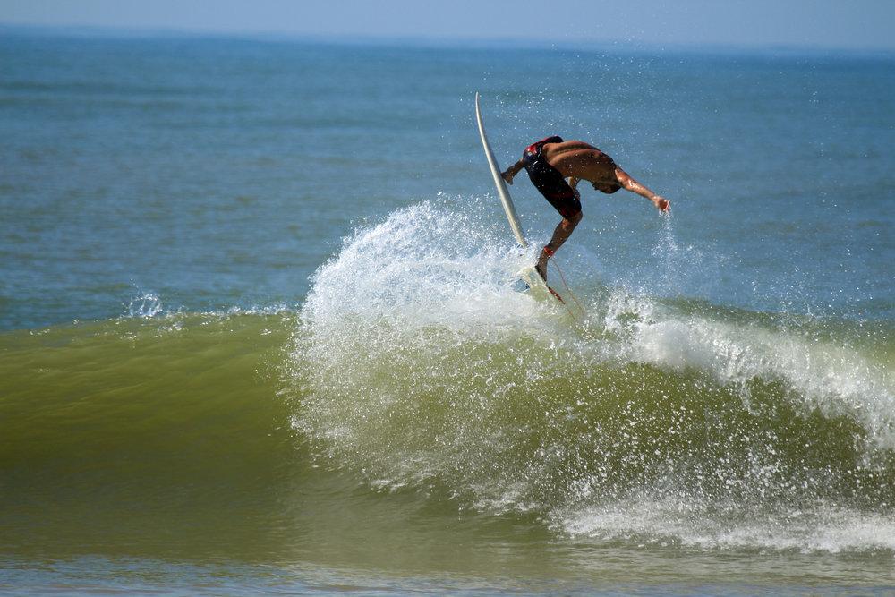 ETIV do Brasil - Volunteer Life - Surf in Itacaré