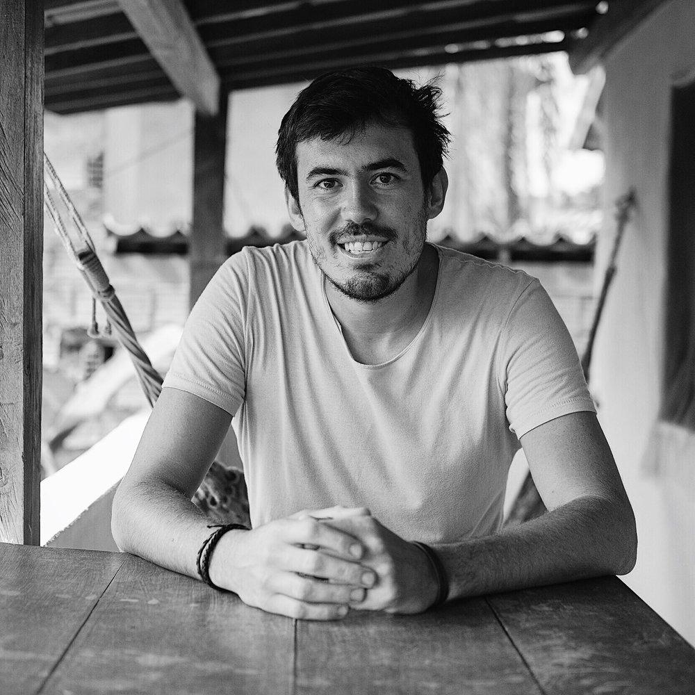 ETIV do Brasil - Volunteer - Volunteering in Latin America - Volunteering in Brazil - Itacaré - Bahia - Brazil