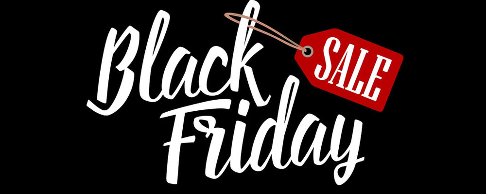Save 10% on all orders when you use enter code: BLACKFRIDAY10 exclusively on Friday, November 23rd!