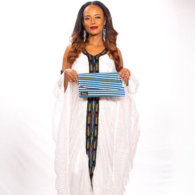 Heritage Clutch in Blue ✨SalomeStyles.com✨ New Year   New Styles - All items made entirely in Ethiopia - 100% locally sourced and hand loomed weaved cotton. Link in our bio —  @officialsalomestyles . . . ORDER TODAY👇🏽 📱 CLICK —  @officialsalomestyles 🔎 SEARCH —  Heritage Collection 🖥 WEBSITE —  SalomeStyles.com 📧 EMAIL —  contact@salomecologne.com . . . #fashion #style #stylish #love  #me #cute #photooftheday #nails #hair #beauty #beautiful #instagood #instafashion #pretty #girly #pink #girl #girls #womenempowerment #model #dress #skirt #shoes #heels #styles #outfit #thanks #shoppingonline #womensfashion #mensfashion