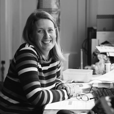 Rachel T - Design Manager