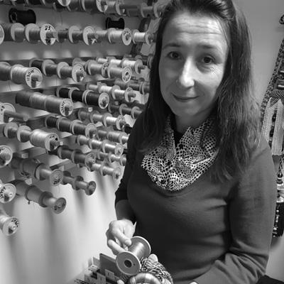Sonia - Designer