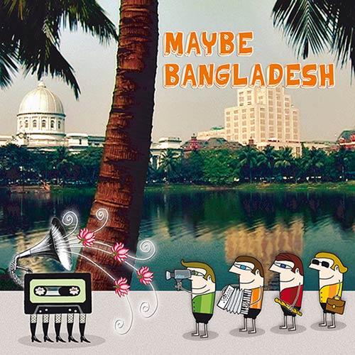 Maybe Bangladesh