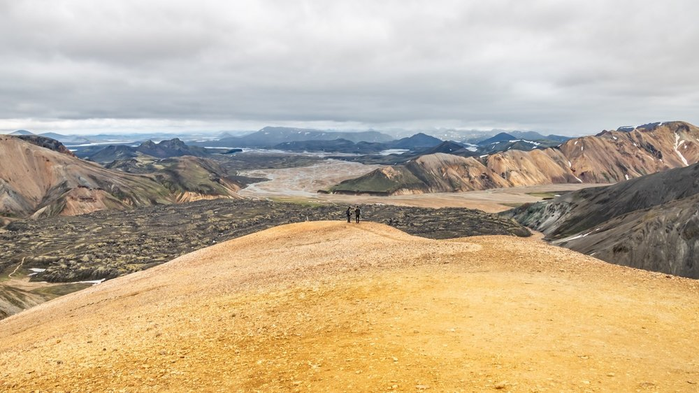 ICELANDHIKING TOUR - A spectacular trip AVM styleFrom July 20 to July 292019