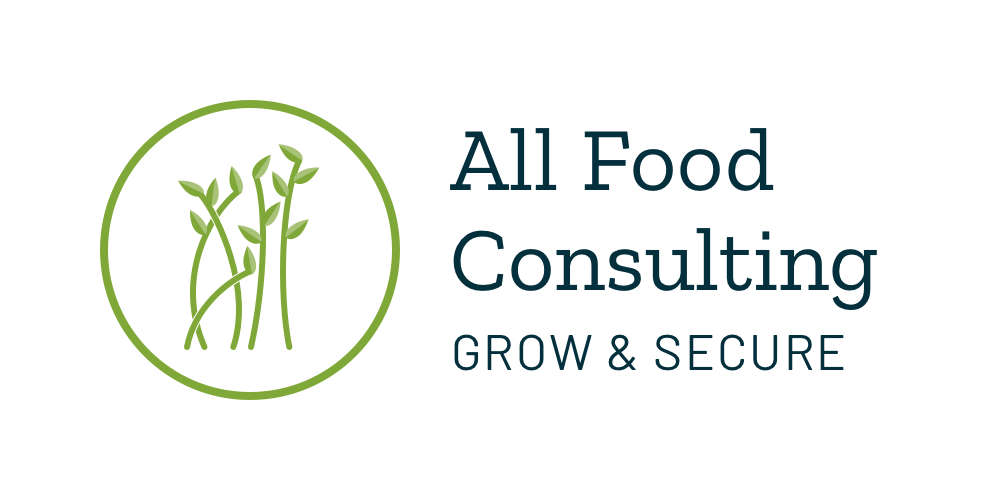 All Food Consulting logo