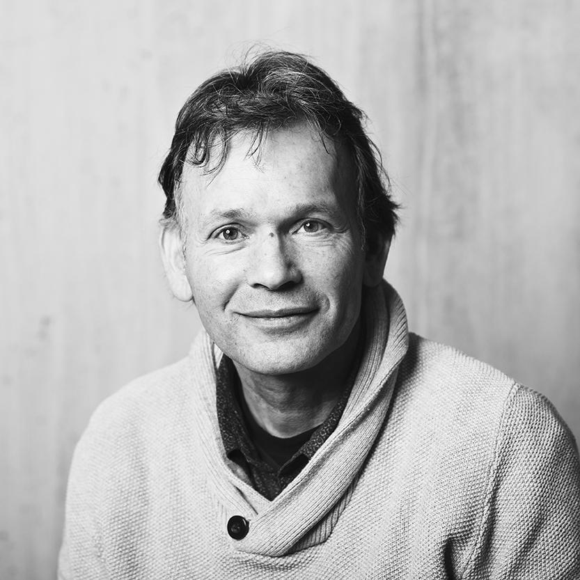Simon van Kuijk
