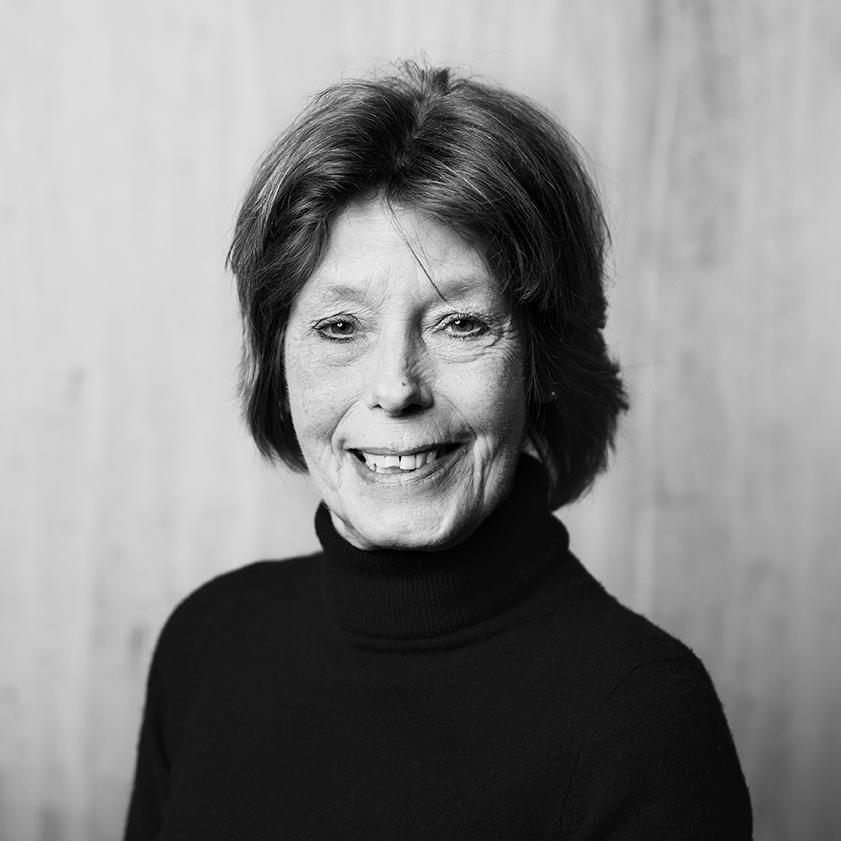 Joyce krijgsman