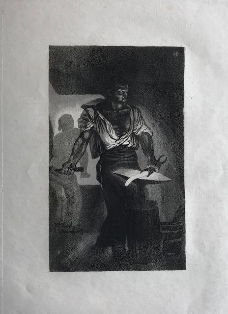 Un Forgeron, A Blacksmith