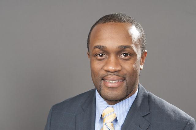 Christopher Allen Clarke, MPA