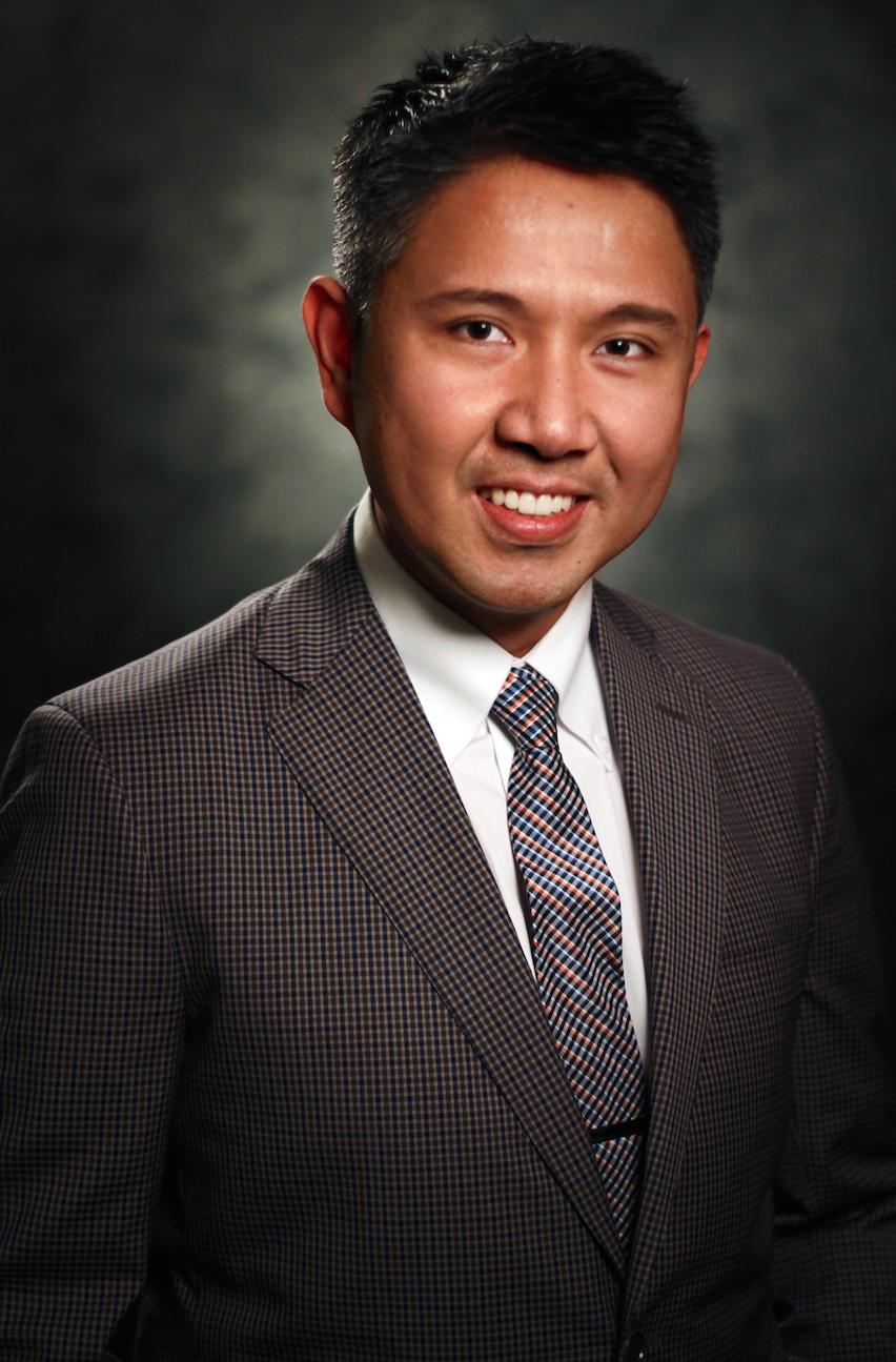 Dalmacio Flores, PhD, ACRN