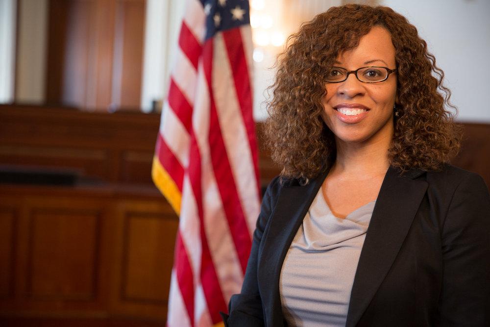 LaTasha H. Lee, PhD, MPH
