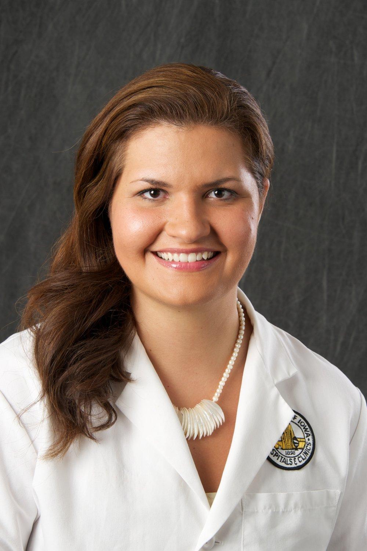 Denise A. Martinez, MD