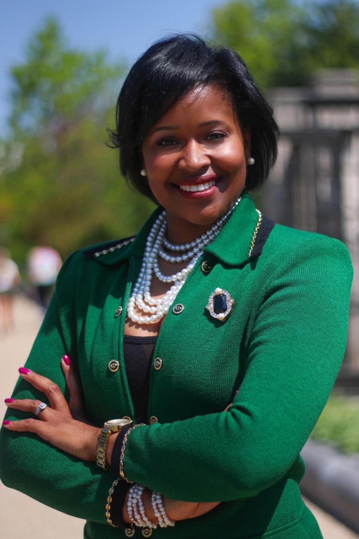 Jennifer L. Porter, MPH, MCHES