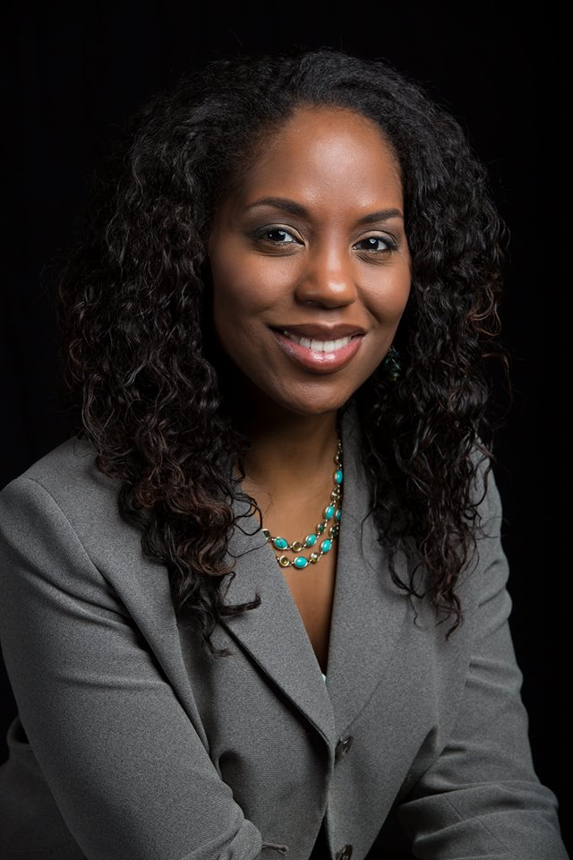 Nadia M. Richardson, PhD
