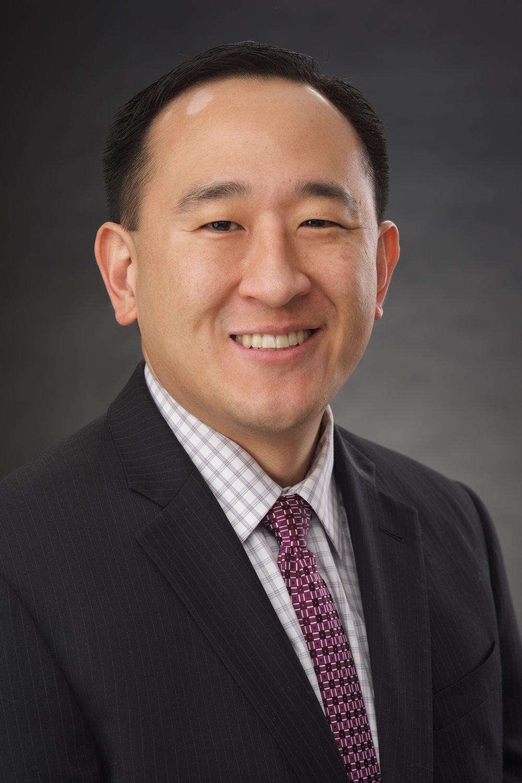 Kevin S. Wang, MD, FAAFP