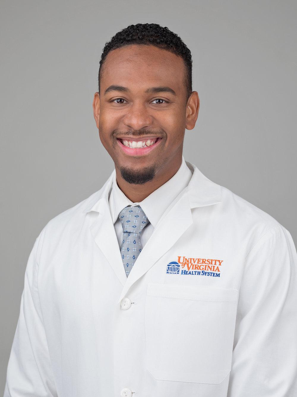 B. Cameron Webb, MD, JD